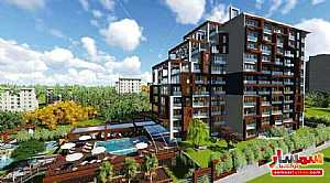 Ad Photo: Apartment 2 bedrooms 1 bath 70 sqm super lux in Beylikduzu  Istanbul