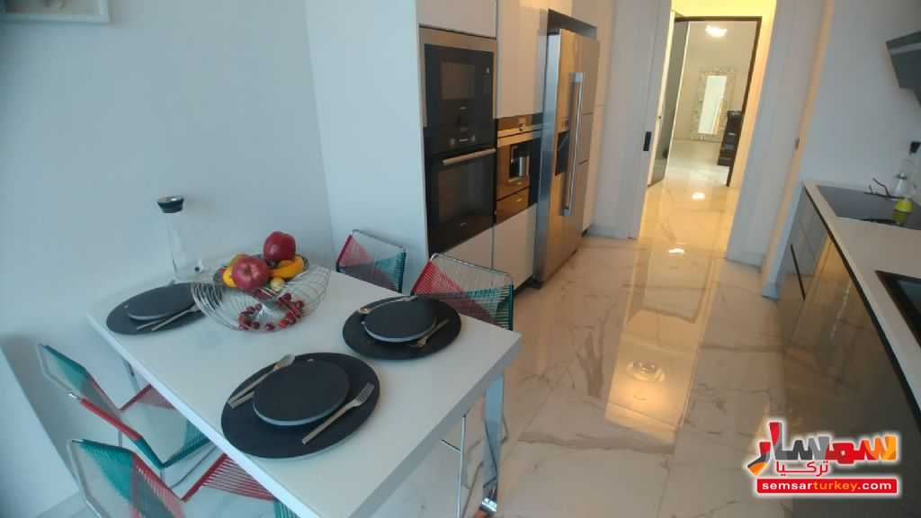Photo 12 - Apartment 4 bedrooms 2 baths 145 sqm extra super lux For Sale Buyukgekmege Istanbul