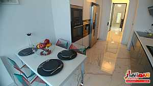 Apartment 4 bedrooms 2 baths 145 sqm extra super lux For Sale Buyukgekmege Istanbul - 12