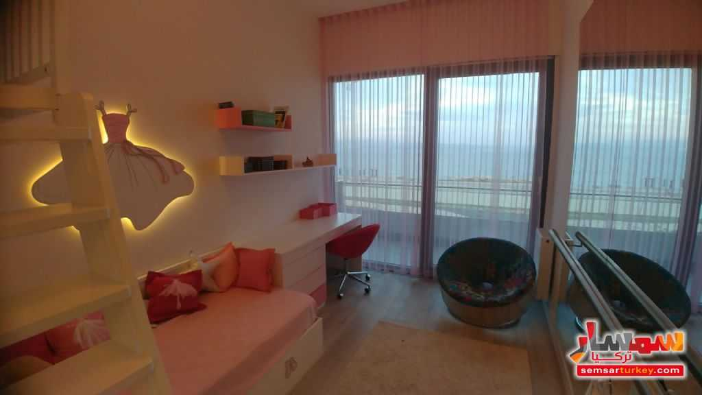 Photo 16 - Apartment 4 bedrooms 2 baths 145 sqm extra super lux For Sale Buyukgekmege Istanbul