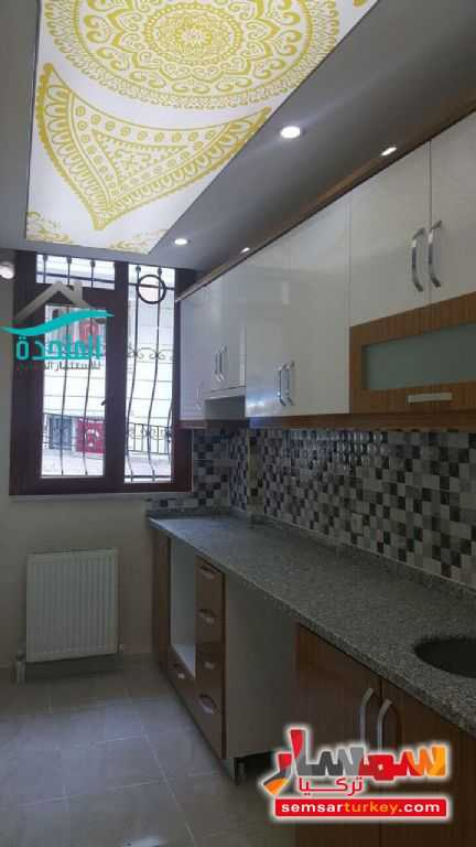 Photo 13 - Apartment 3 bedrooms 1 bath 78 sqm super lux For Sale Esenyurt Istanbul