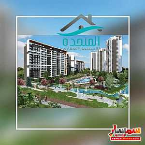 2 bedrooms 1 bath 72 sqm super lux For Sale Esenyurt Istanbul - 1