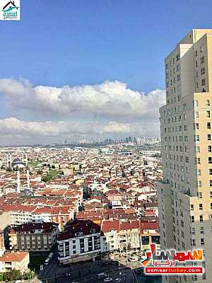 Ad Photo: Apartment 4 bedrooms 1 bath 157 sqm super lux in Esenyurt  Istanbul