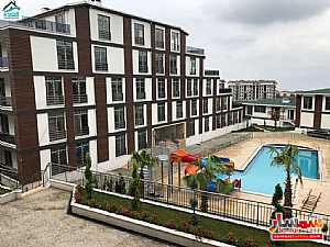 Ad Photo: Apartment 4 bedrooms 1 bath 182 sqm super lux in Kocaeli