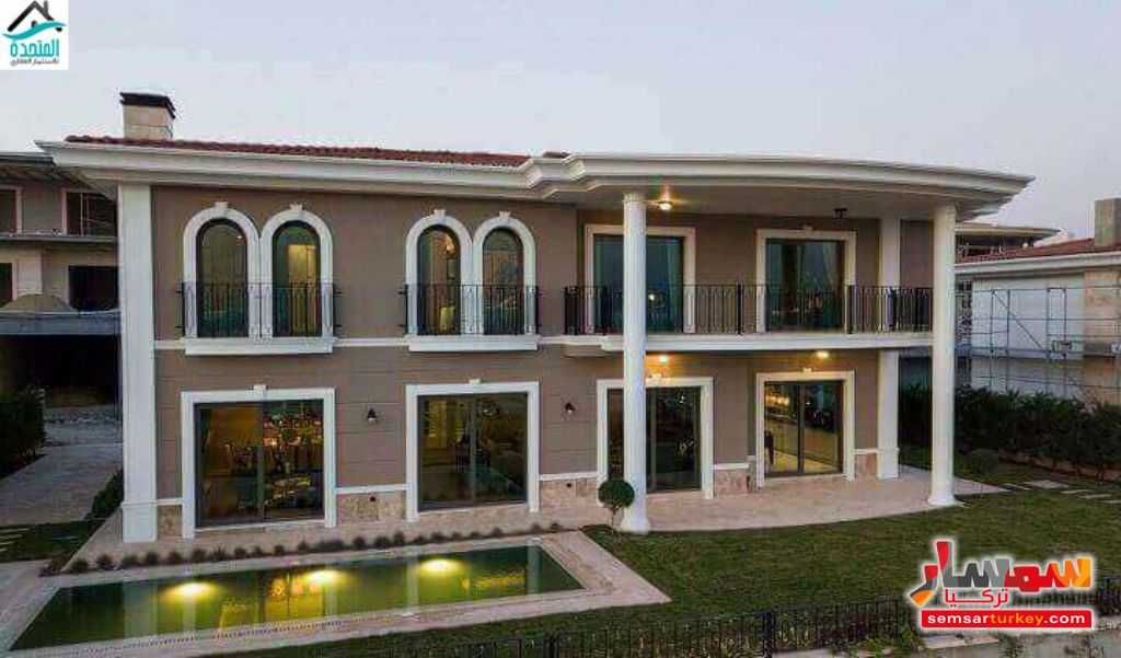 Ad Photo: Villa 4 bedrooms 1 bath 533 sqm extra super lux in Istanbul