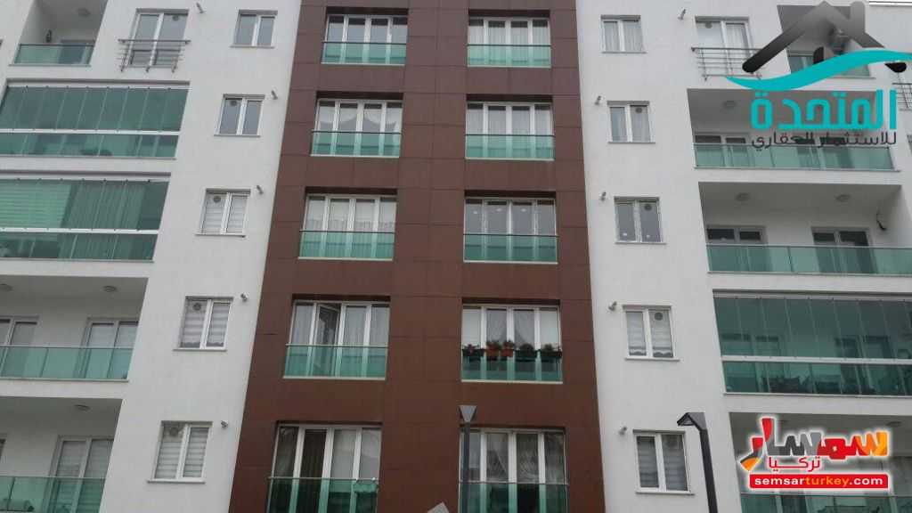 Photo 2 - 2 bedrooms 1 bath 104 sqm super lux For Sale Beylikduzu Istanbul