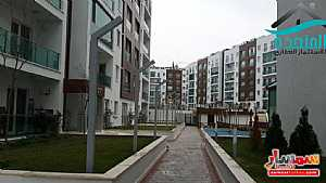 2 bedrooms 1 bath 104 sqm super lux For Sale Beylikduzu Istanbul - 5