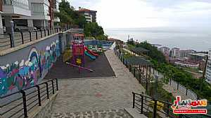 Apartment 4 bedrooms 3 baths 195 sqm lux For Sale akchabat Trabzon - 4