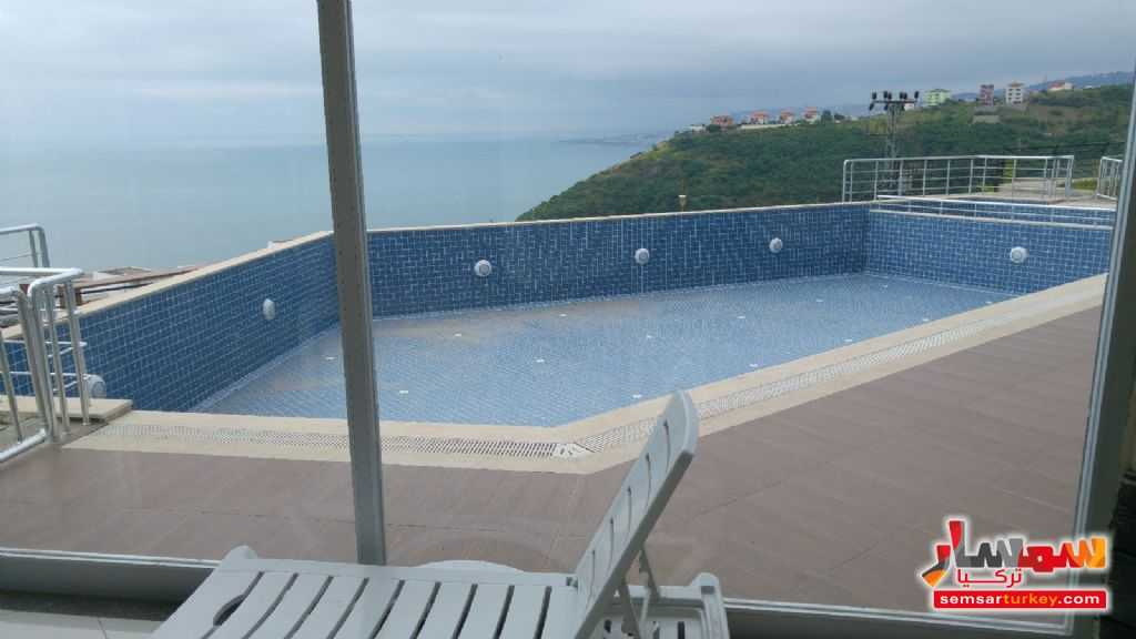 Photo 6 - Apartment 4 bedrooms 3 baths 195 sqm lux For Sale akchabat Trabzon