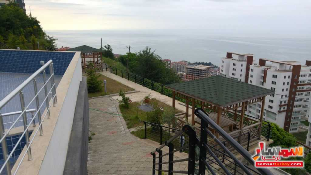 Photo 8 - Apartment 4 bedrooms 3 baths 195 sqm lux For Sale akchabat Trabzon