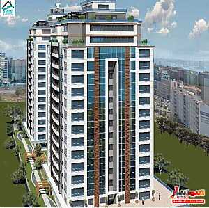 Ad Photo: Apartment 3 bedrooms 1 bath 116 sqm super lux in Esenyurt  Istanbul