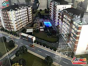 Apartment 2 bedrooms 1 bath 96 sqm super lux For Sale Buyukgekmege Istanbul - 3