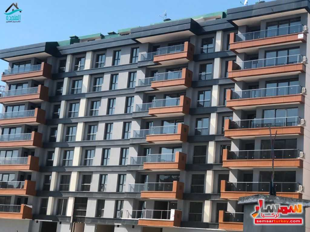 Photo 1 - Apartment 2 bedrooms 1 bath 96 sqm super lux For Sale Buyukgekmege Istanbul
