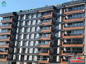 Ad Photo: Apartment 2 bedrooms 1 bath 96 sqm super lux in Buyukgekmege  Istanbul