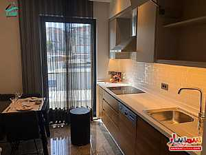 Apartment 2 bedrooms 1 bath 96 sqm super lux For Sale Buyukgekmege Istanbul - 4