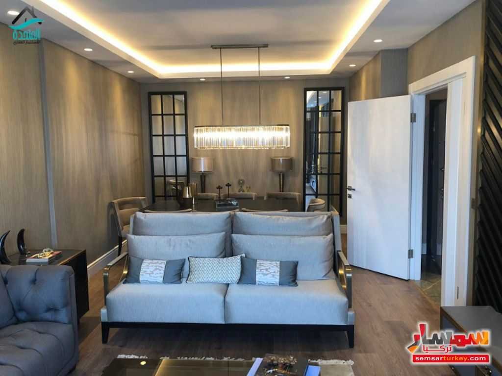 Photo 5 - Apartment 2 bedrooms 1 bath 96 sqm super lux For Sale Buyukgekmege Istanbul