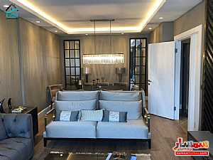 Apartment 2 bedrooms 1 bath 96 sqm super lux For Sale Buyukgekmege Istanbul - 5