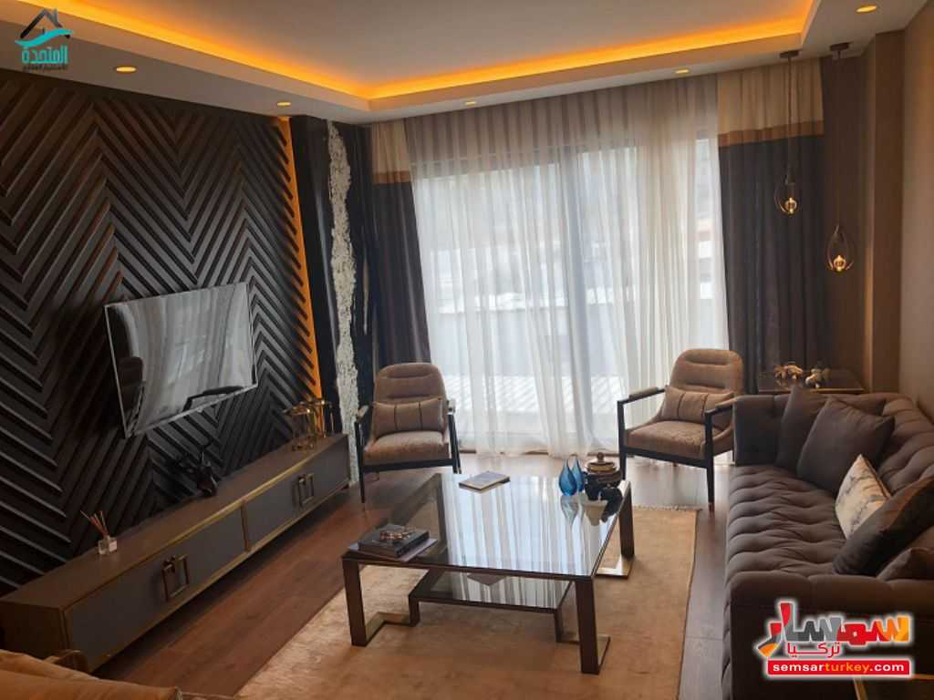 Photo 6 - Apartment 2 bedrooms 1 bath 96 sqm super lux For Sale Buyukgekmege Istanbul