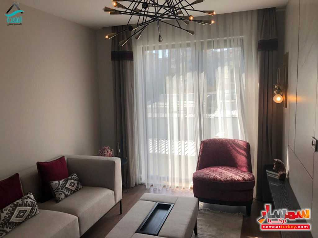 Photo 7 - Apartment 2 bedrooms 1 bath 96 sqm super lux For Sale Buyukgekmege Istanbul