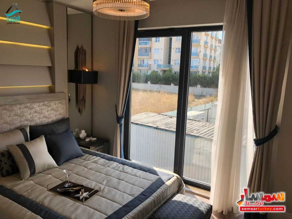 Photo 8 - Apartment 2 bedrooms 1 bath 96 sqm super lux For Sale Buyukgekmege Istanbul