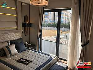 Apartment 2 bedrooms 1 bath 96 sqm super lux For Sale Buyukgekmege Istanbul - 8