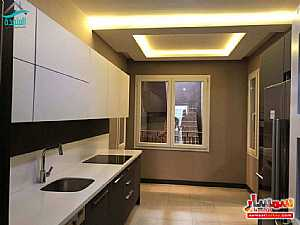Apartment 1 bedroom 1 bath 41 sqm super lux For Sale Esenyurt Istanbul - 14