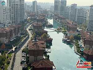 Apartment 3 bedrooms 3 baths 291 sqm super lux For Sale Kuchukchekmege Istanbul - 1