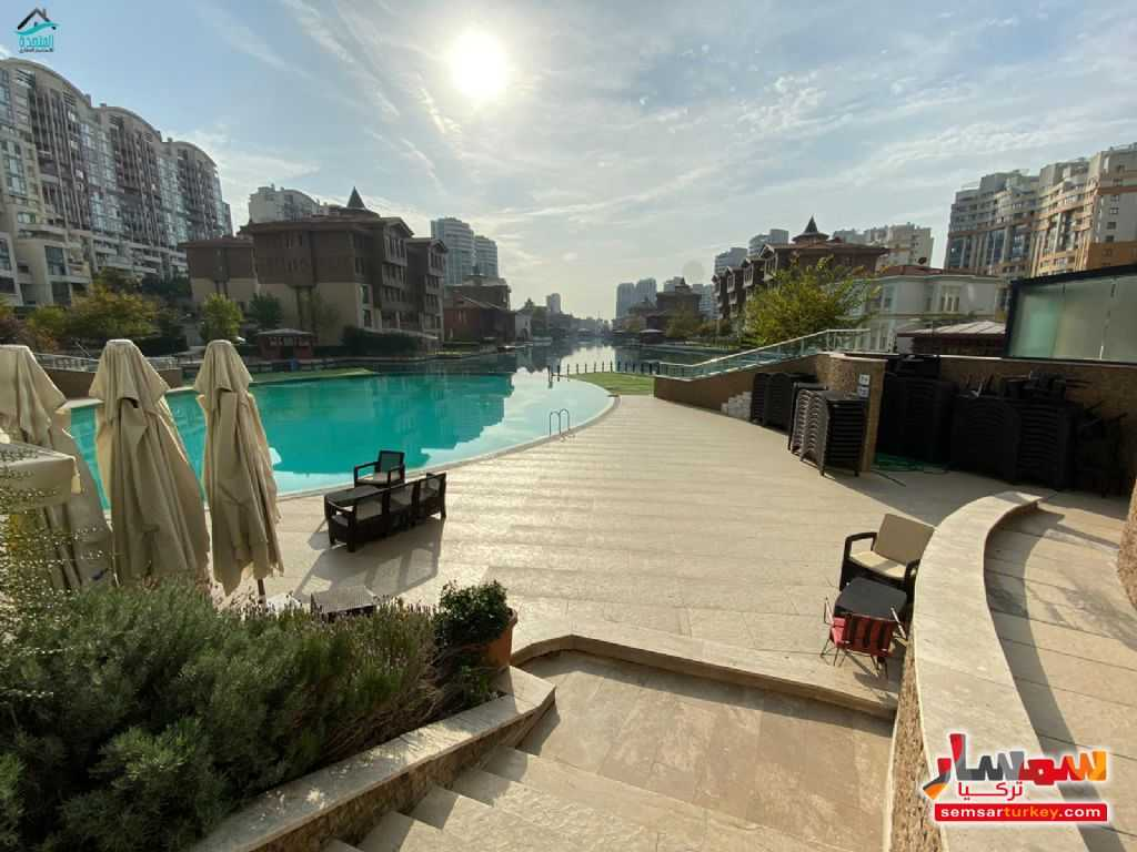 Photo 4 - Apartment 3 bedrooms 3 baths 291 sqm super lux For Sale Kuchukchekmege Istanbul