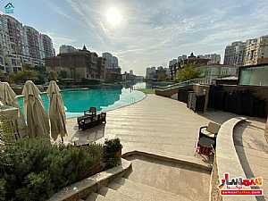 Apartment 3 bedrooms 3 baths 291 sqm super lux For Sale Kuchukchekmege Istanbul - 4