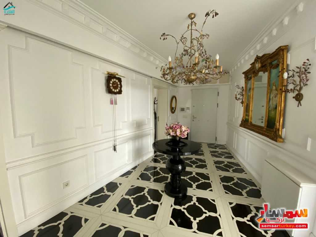 Photo 5 - Apartment 3 bedrooms 3 baths 291 sqm super lux For Sale Kuchukchekmege Istanbul