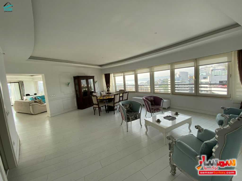Photo 6 - Apartment 3 bedrooms 3 baths 291 sqm super lux For Sale Kuchukchekmege Istanbul