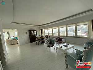 Apartment 3 bedrooms 3 baths 291 sqm super lux For Sale Kuchukchekmege Istanbul - 6