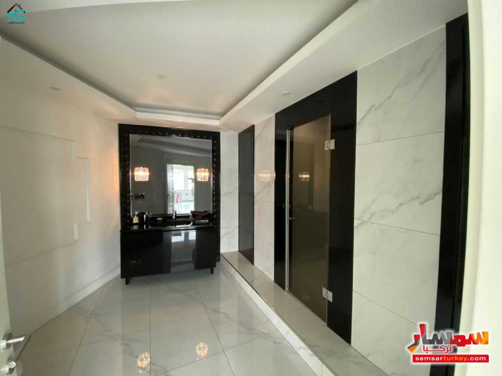 Photo 9 - Apartment 3 bedrooms 3 baths 291 sqm super lux For Sale Kuchukchekmege Istanbul