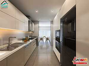 Apartment 1 bedroom 1 bath 107 sqm super lux For Sale Bashakshehir Istanbul - 10
