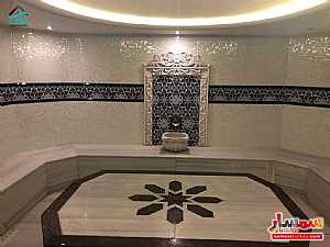 Apartment 1 bedroom 1 bath 107 sqm super lux For Sale Bashakshehir Istanbul - 14