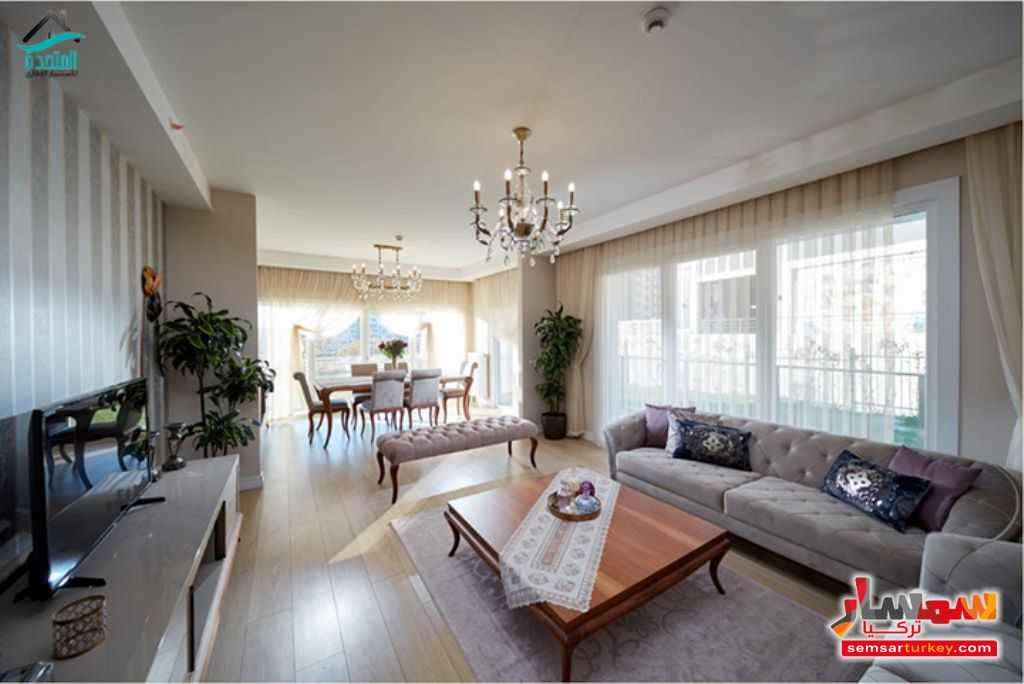 Photo 5 - Apartment 1 bedroom 1 bath 107 sqm super lux For Sale Bashakshehir Istanbul