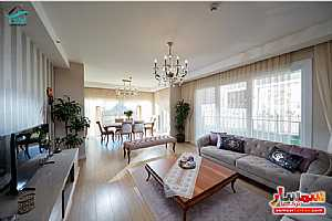 Apartment 1 bedroom 1 bath 107 sqm super lux For Sale Bashakshehir Istanbul - 5