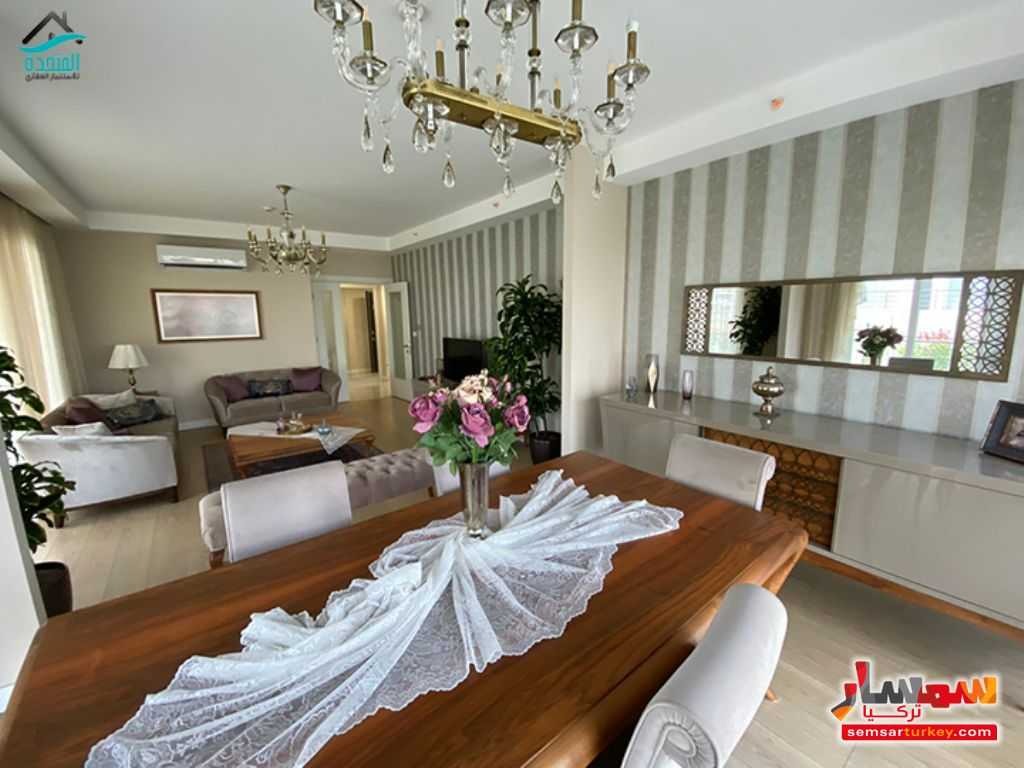 Photo 6 - Apartment 1 bedroom 1 bath 107 sqm super lux For Sale Bashakshehir Istanbul