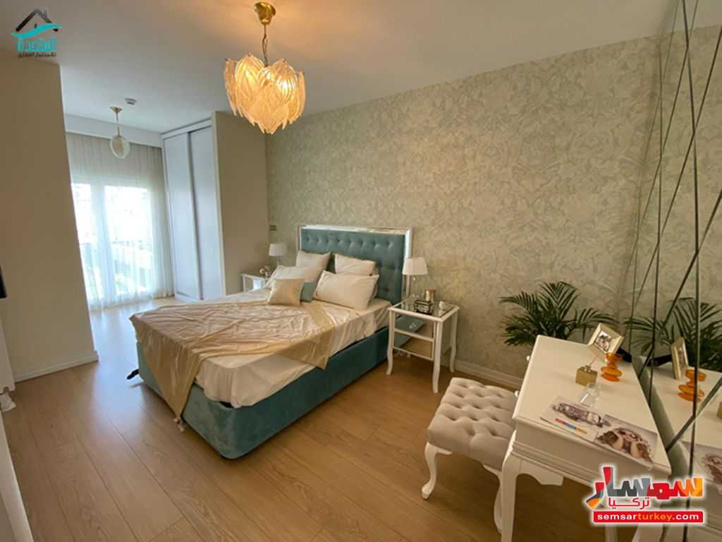 Photo 7 - Apartment 1 bedroom 1 bath 107 sqm super lux For Sale Bashakshehir Istanbul