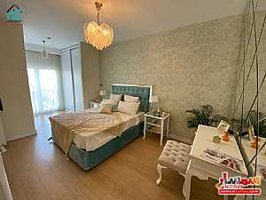 Apartment 1 bedroom 1 bath 107 sqm super lux For Sale Bashakshehir Istanbul - 7