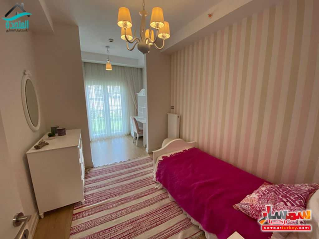 Photo 8 - Apartment 1 bedroom 1 bath 107 sqm super lux For Sale Bashakshehir Istanbul