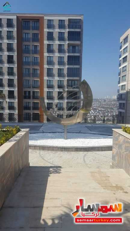 Photo 2 - Apartment 3 bedrooms 2 baths 156 sqm super lux For Sale Bashakshehir Istanbul