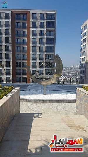 Apartment 3 bedrooms 2 baths 156 sqm super lux For Sale Bashakshehir Istanbul - 2