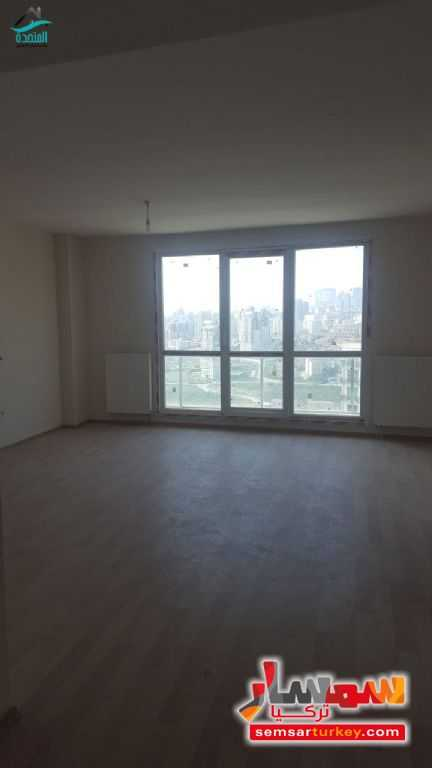 Photo 4 - Apartment 3 bedrooms 2 baths 156 sqm super lux For Sale Bashakshehir Istanbul