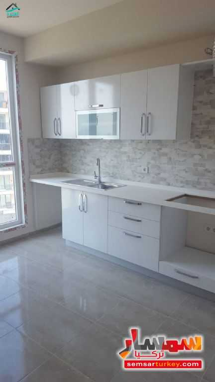 Photo 8 - Apartment 3 bedrooms 2 baths 156 sqm super lux For Sale Bashakshehir Istanbul