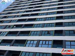 Ad Photo: Apartment 1 bedroom 1 bath 72 sqm super lux in Turkey