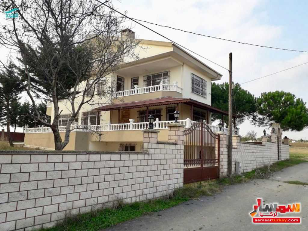 Photo 3 - Villa 5 bedrooms 3 baths 295 sqm super lux For Sale Buyukgekmege Istanbul