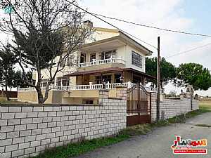 Villa 5 bedrooms 3 baths 295 sqm super lux For Sale Buyukgekmege Istanbul - 3
