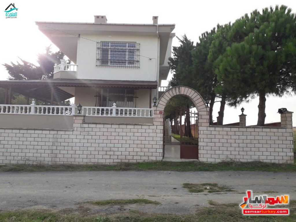 Photo 4 - Villa 5 bedrooms 3 baths 295 sqm super lux For Sale Buyukgekmege Istanbul