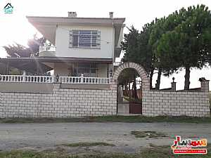Villa 5 bedrooms 3 baths 295 sqm super lux For Sale Buyukgekmege Istanbul - 4